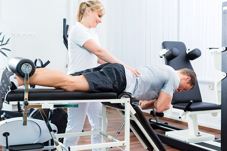 Weight Training and Chiropractic Care: 3 Reasons Why They Work Together