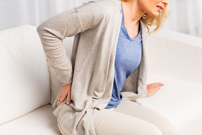 How Can Chiropractic Care Relieve Back Pain